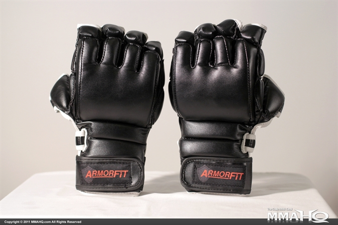 Armorfit Monster Training Gloves